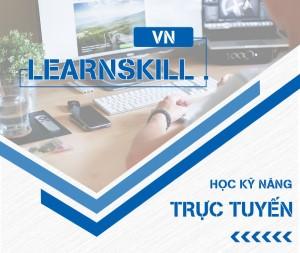 Học kỹ năng trực tuyến